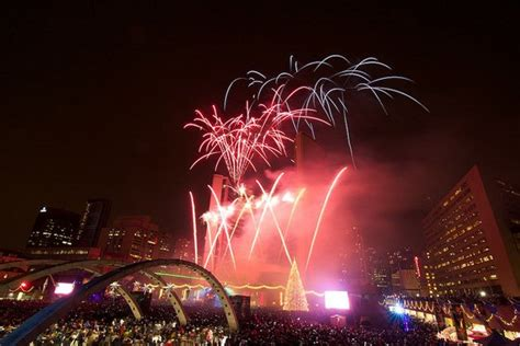 new years toronto the best places to celebrate new year s 2016 in