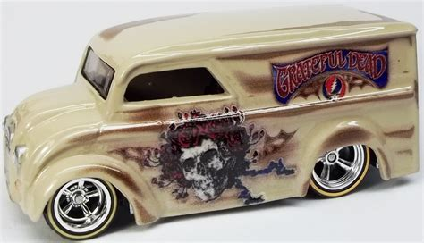Hotwheels Grateful Dead Dairy Delivery harga jual hotwheels grateful dead dairy delivery pricepedia org