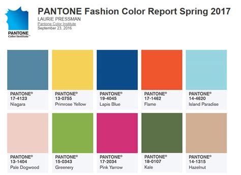what is the color of 2017 2017 팬톤 pantone 봄여름 올해의 패션컬러 10 네이버 블로그