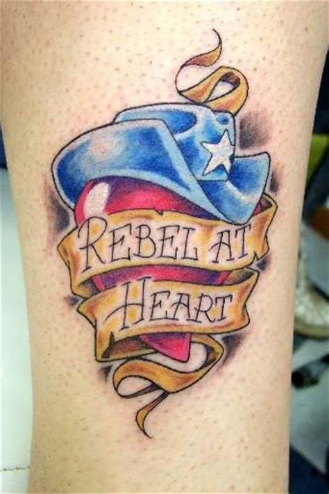 rebel tattoos rebel at designs pictures