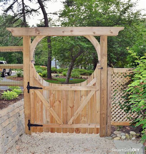 diy gate diy fence gate arbor free pdf woodworking diy fence gate arbor
