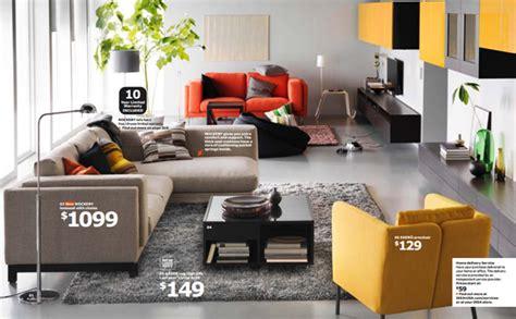 Decorating A Livingroom ikea shaped l sofa 2015