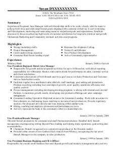 Bsa Officer Sle Resume by Bsa Officer Resume Exle Marion State Bank New Braunfels