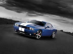Dodge Chalanger Wallpapers Dodge Challenger Srt8 Car