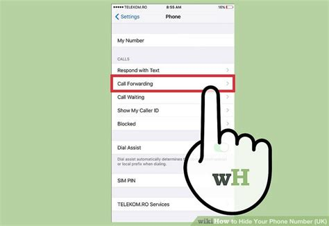 how to get a mobile number 4 ways to hide your phone number uk wikihow