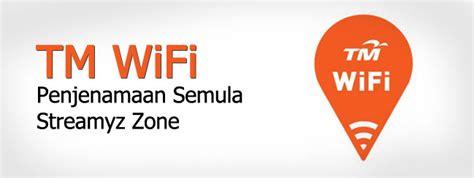 Wifi Tm Sebulan era iptv streamyx unifi talian tetap