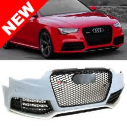 Audi A5 Grill Replacement Front Grille W Shop