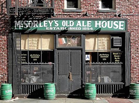 Boxcar Ale House by Mcsorley S Ale House By Randy Hage