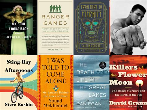best fiction book the best books to give and get nonfiction picks of 2017
