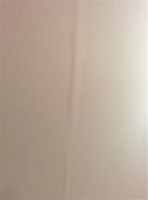 cracks in ceiling ceilings cracks what is the cause and how do i repair