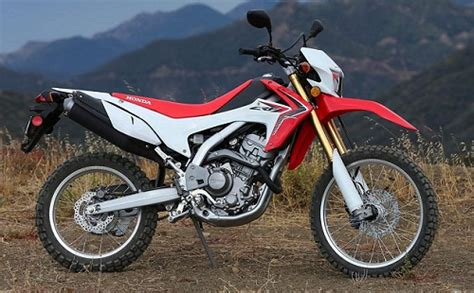 harga motor trail terbaru  otomaniac