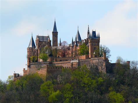 Hochzeit Yburg by Burg Hohenzollern