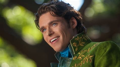 prince charming richard madden is prince charming in disney s cinderella