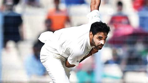 the art of swing bowling watch bhuvneshwar kumar destroys south africa top order