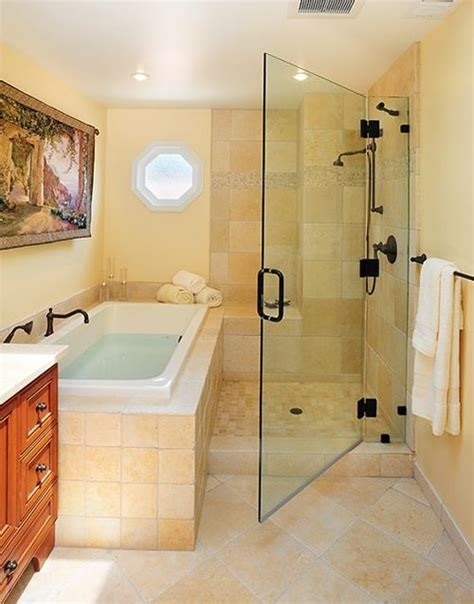 bathroom shower and tub ideas 15 bathtub and shower ideas home ideas