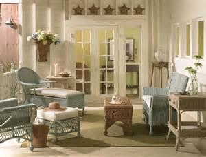 cottage home decor ideas cottage sunroom decorating ideas use natural colors