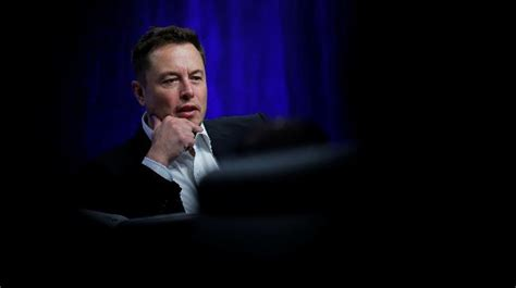 elon musk story elon musk has published a personal video of an exciting