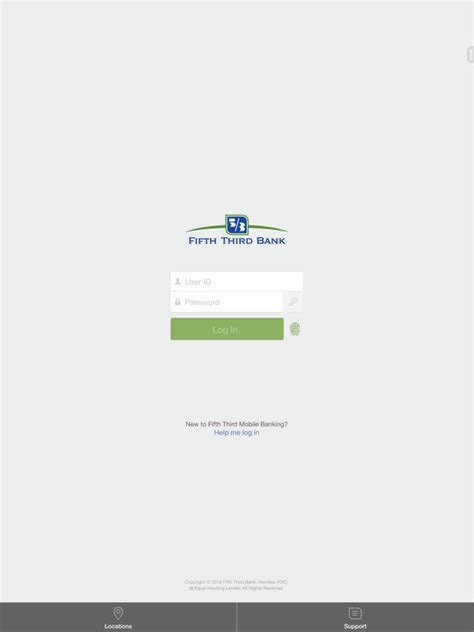 fifth third bank geeks out on its own ridiculous name in fifth third mobile banking apprecs