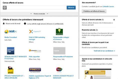 offerte di lavoro napoli offerte di lavoro linkedin napoli wroc awski informator