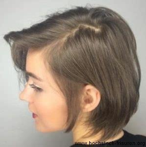 Kurzhaar Frisuren Für Feines Haar   Hochsteck Frisuren