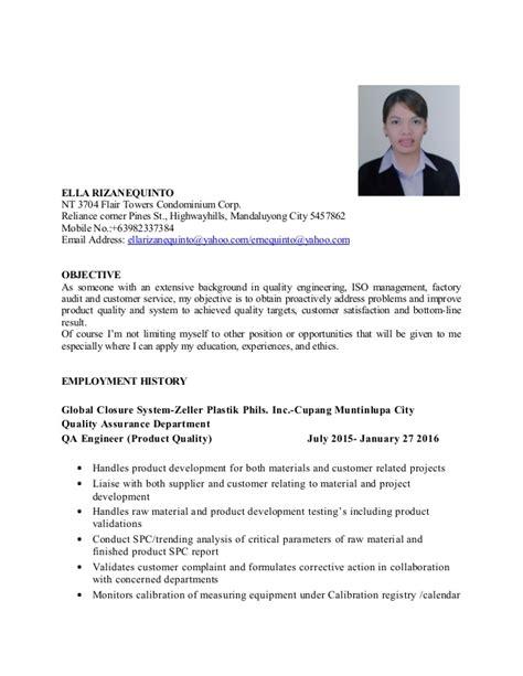 28 resume paper size philippines resume raysonlascano ph resume headline for java