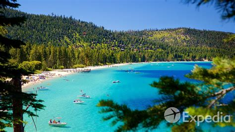 lake tahoe vacation travel guide expedia 4k doovi