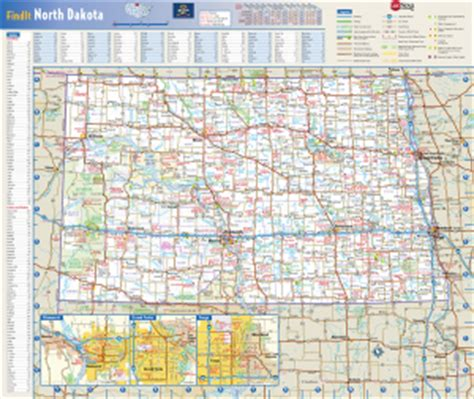 utah state wall map by globe turner north dakota state wall map by globe turner