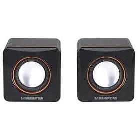 Ibox Sw 201u Ii 2 1 Usb Speaker j 228 mf 246 r priser p 229 datorh 246 gtalare hitta b 228 sta pris hos