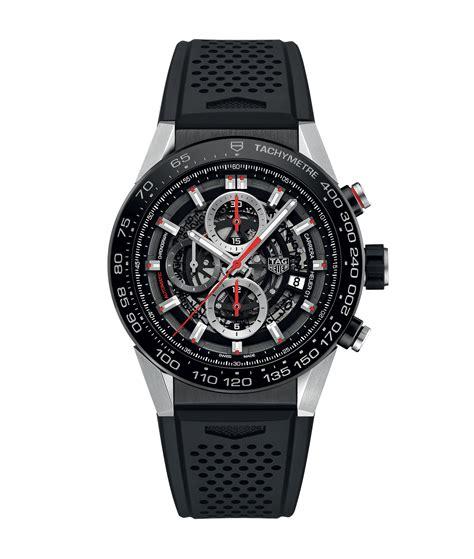 carrera watches tag heuer carrera calibre heuer 01 automatic chronograph
