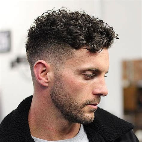 cool curly hairstyles for guys mens hairstyles 2018 cool men s hairstyles 2018 gurilla