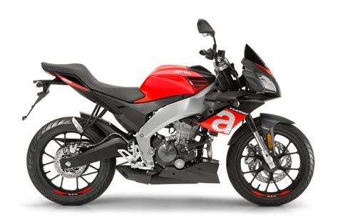125ccm Motorrad Aprilia Rs 125 by Tuono 125 Aprilia