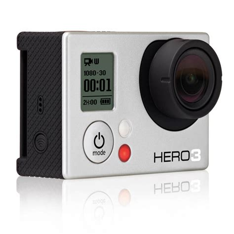 Jual Gopro Hero3 White Edition gopro 3 white edition pccomponentes