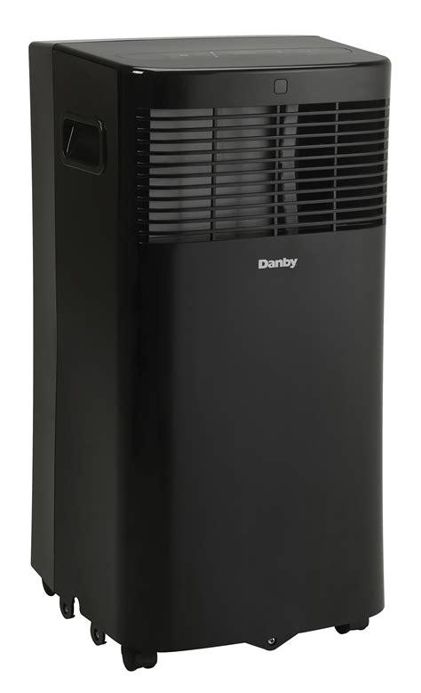 DPA060BACBDB   Danby 6,000 BTU Portable Air Conditioner   EN