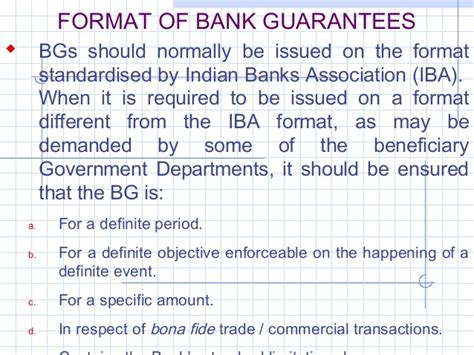 Letter Format For Cancellation Of Bank Guarantee 31132115 Bank Guarantee