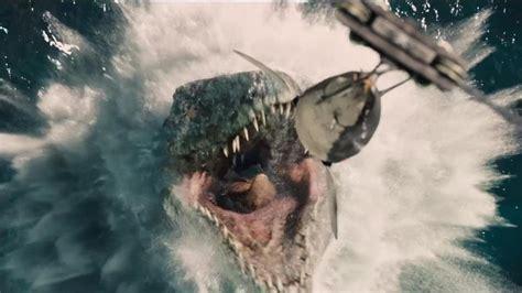 film dinosaurus world good culture jurassic world a review the annotation