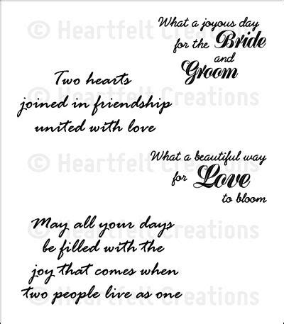 wedding card sentiments 17 best images about sentiments wedding on