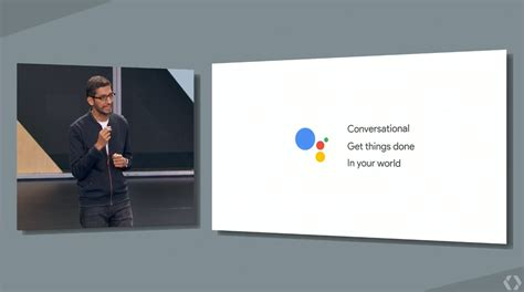 android voice assistant unveils assistant a smarter more conversational voice assistant android authority
