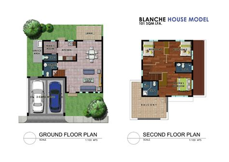 house models and plans modern house series metrogate