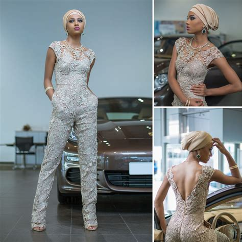 lace styles by bella glam overdose ejiro amos tafiri s 2015 luxury resort