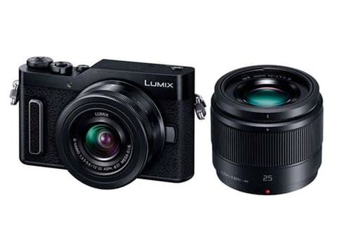 Panasonic Gf 129 panasonic lumix gf10 announced only for eu and asia for now
