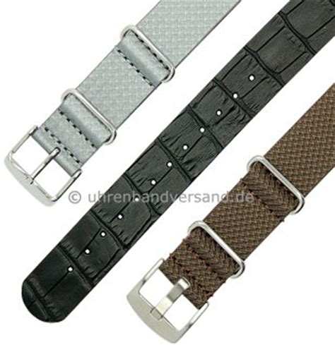 Straps Nato 05 watchbandcenter straps product series