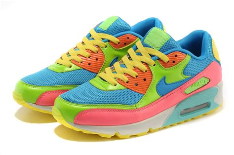 colorful air max 90 nike air max 90 colorful international college of