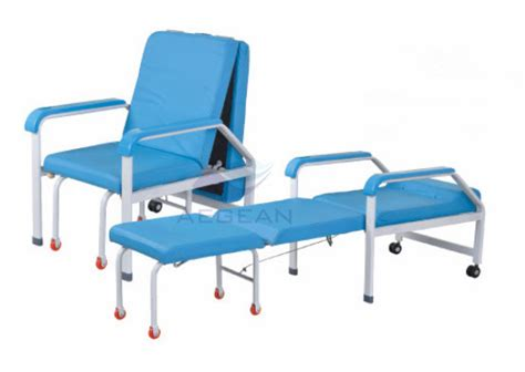 Reclining Hospital Chairs by Ag Ac003b Cheap Reclining Hospital Folding Chair With
