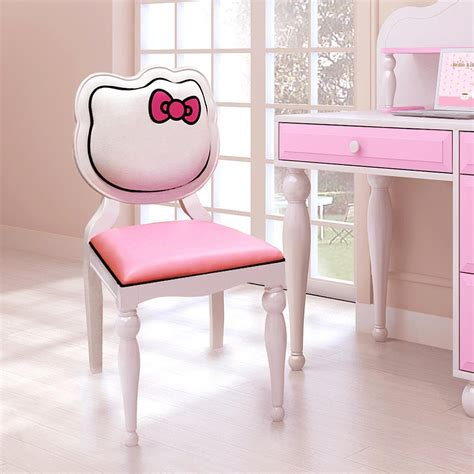 girls bedroom chair adjustable desks kids warm home design