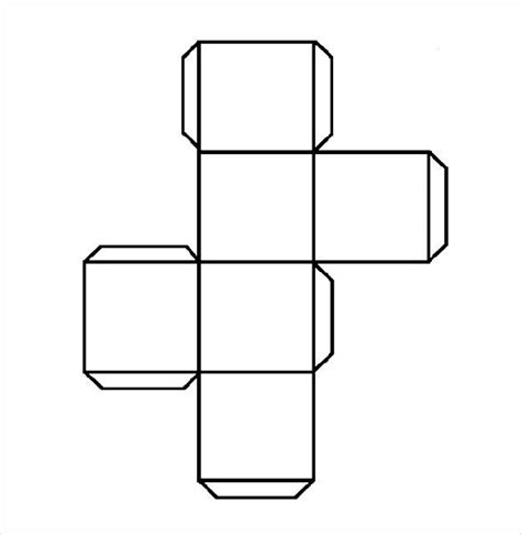 cube outline bing images
