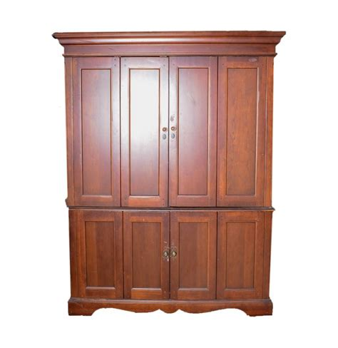 armoire with desk furniture stunning display of wood grain in a