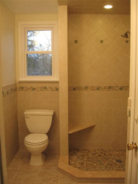 hometalk bathroom remodeling tile shower