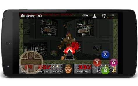 dosbox android dosbox turbo android apps on play