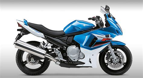 Welcher Motorrad F R Anf Nger by Suzuki Gsx 650 F F 252 R Anf 228 Nger Suzuki