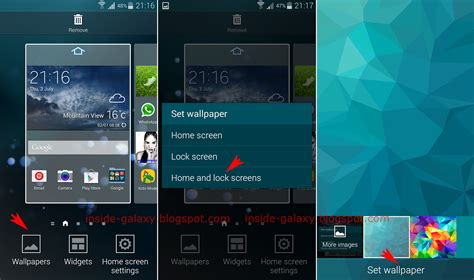 wallpaper samsung galaxy kitkat samsung galaxy s5 how to change wallpaper in android 4 4